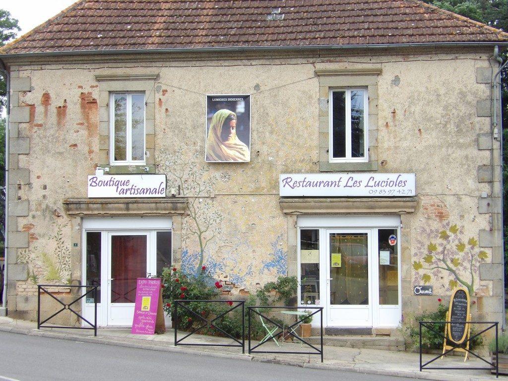 Moulins Restaurant Bon Plan