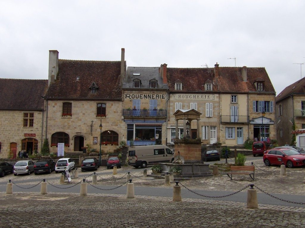 Souvigny Auvergne - DR Melle Bon Plan 2017