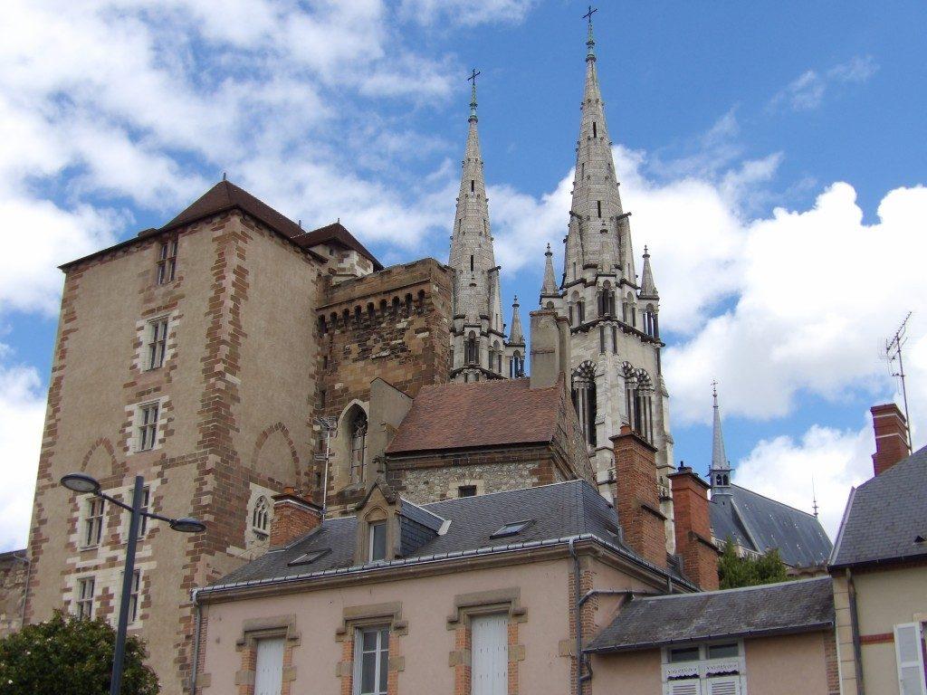 Moulins Auvergne - DR Melle Bon Plan 2017