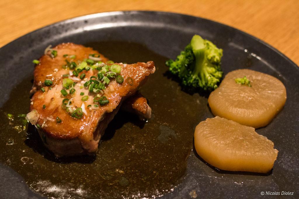 Restaurant Ao Izakaya Paris - DR Nicolas Diolez 2018
