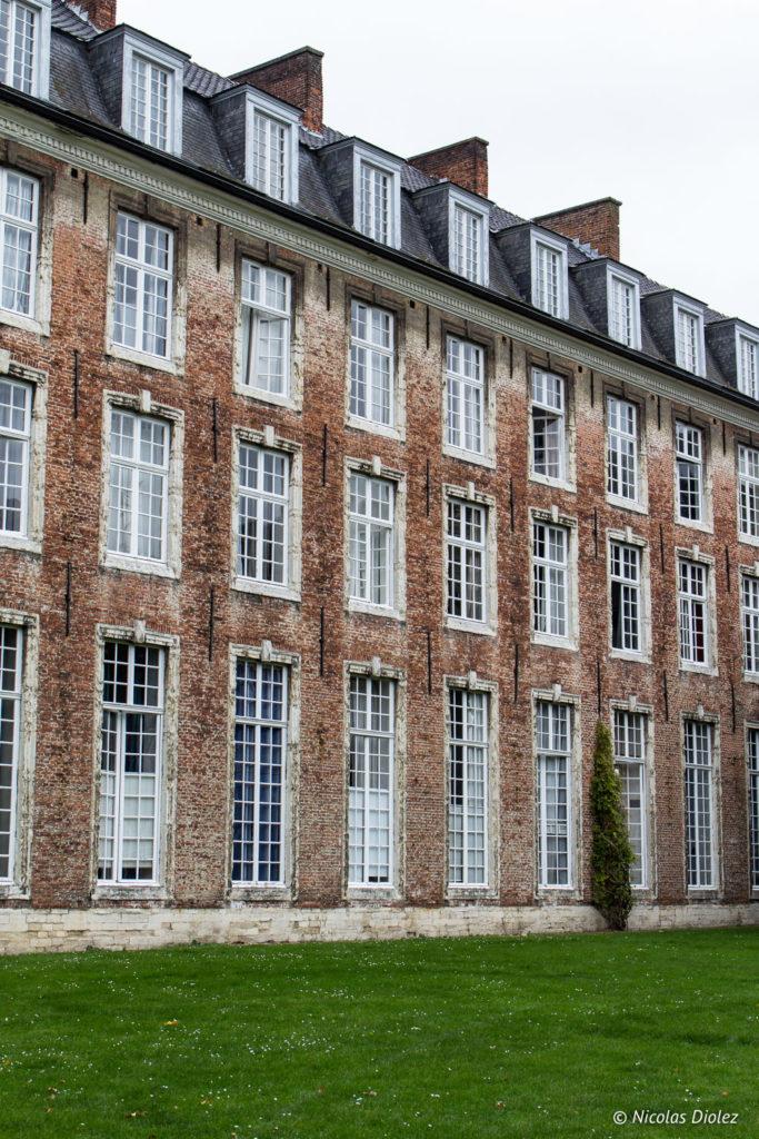 Louvain Belgique - DR Nicolas Diolez 2017