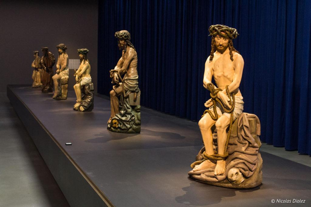 M Museum Louvain Belgique - DR Nicolas Diolez 2017