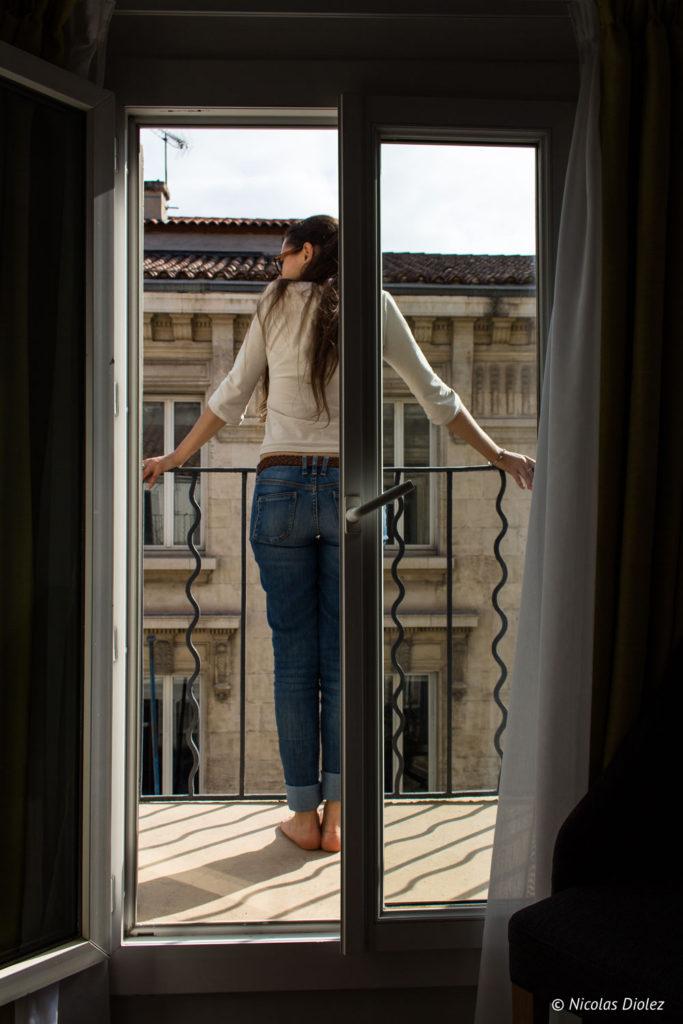 Hôtel Maison Montgrand Marseille - DR Nicolas Diolez 2017