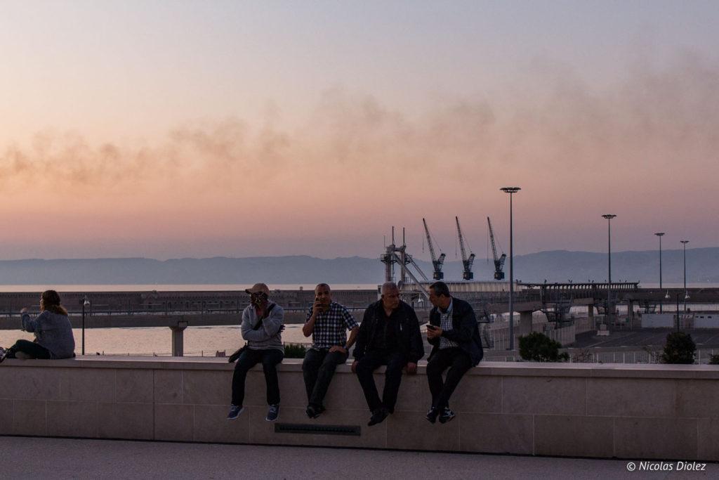 Marseille - DR Nicolas Diolez 2017