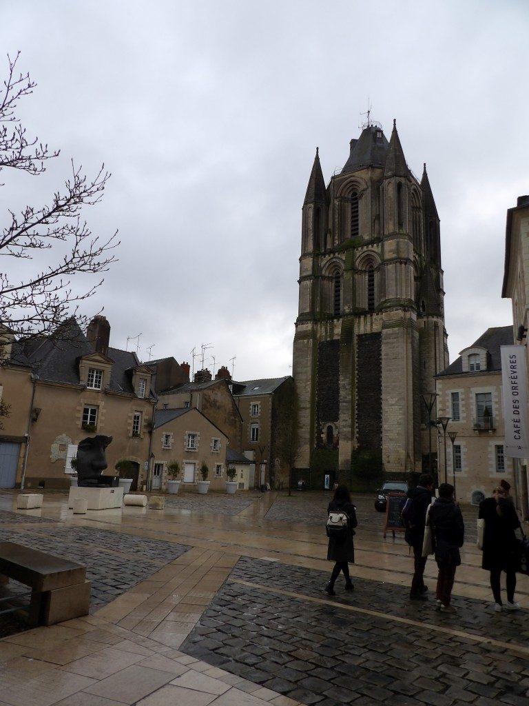 église Angers