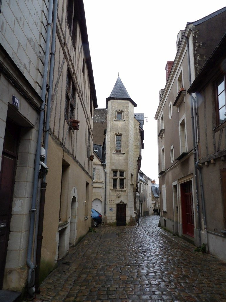 petite rue Angers