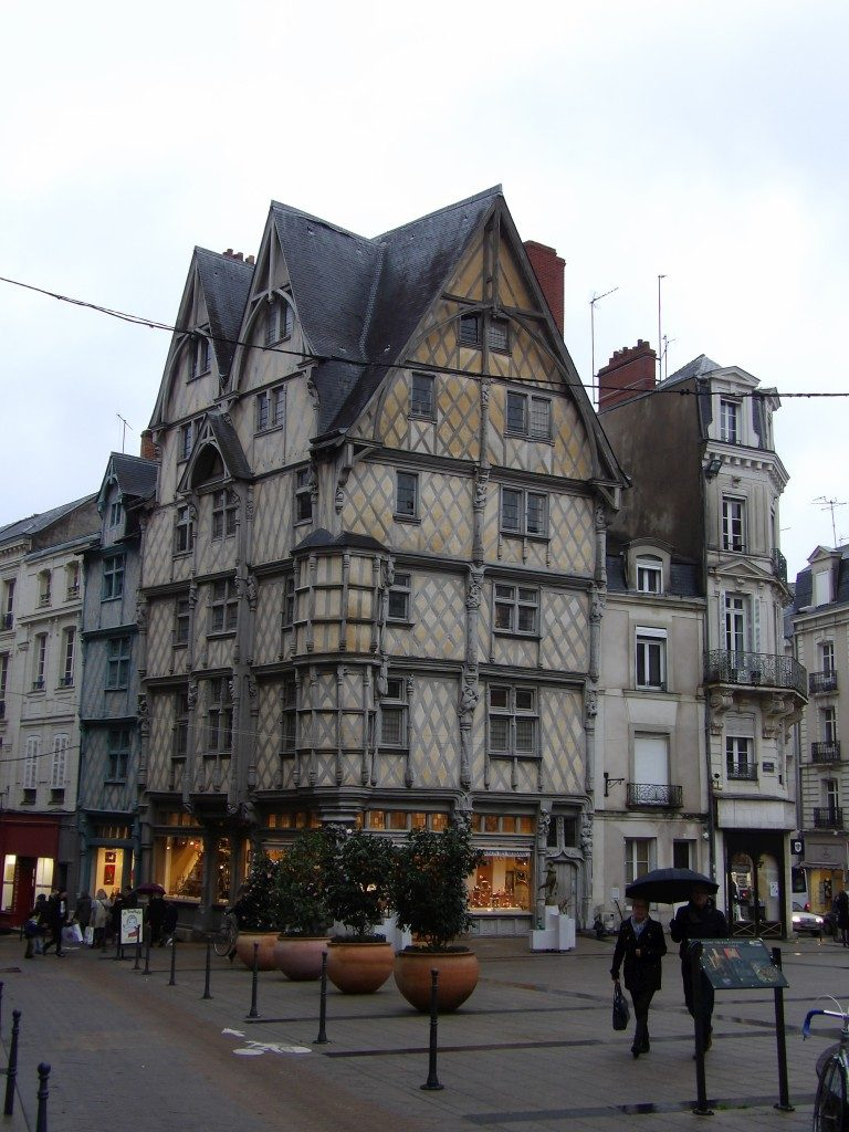 place Angers