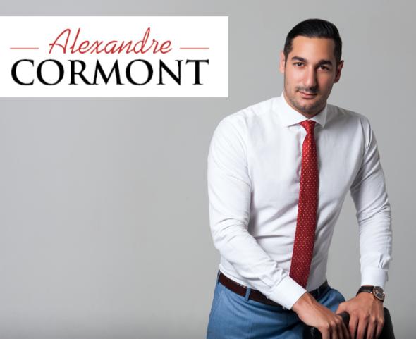 Alexandre Cormont