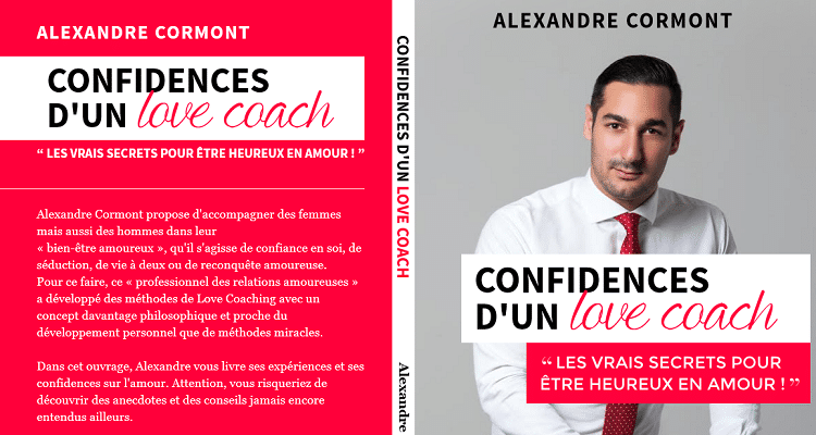 confidences-love-coach Alexandre Cormont