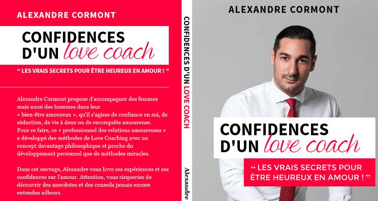 confidences-love-coach Alexandre Cormont
