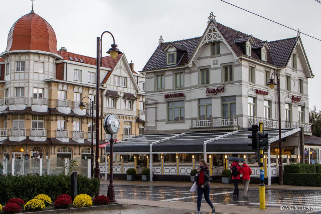 ville Le Coq De Haan Belgique