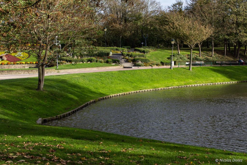 parc Ostende Belgique - DR Nicolas Diolez 2017