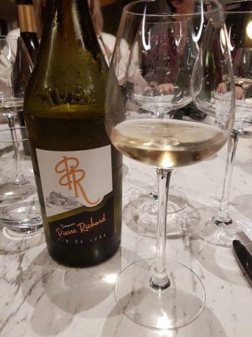 bouteille verre vin