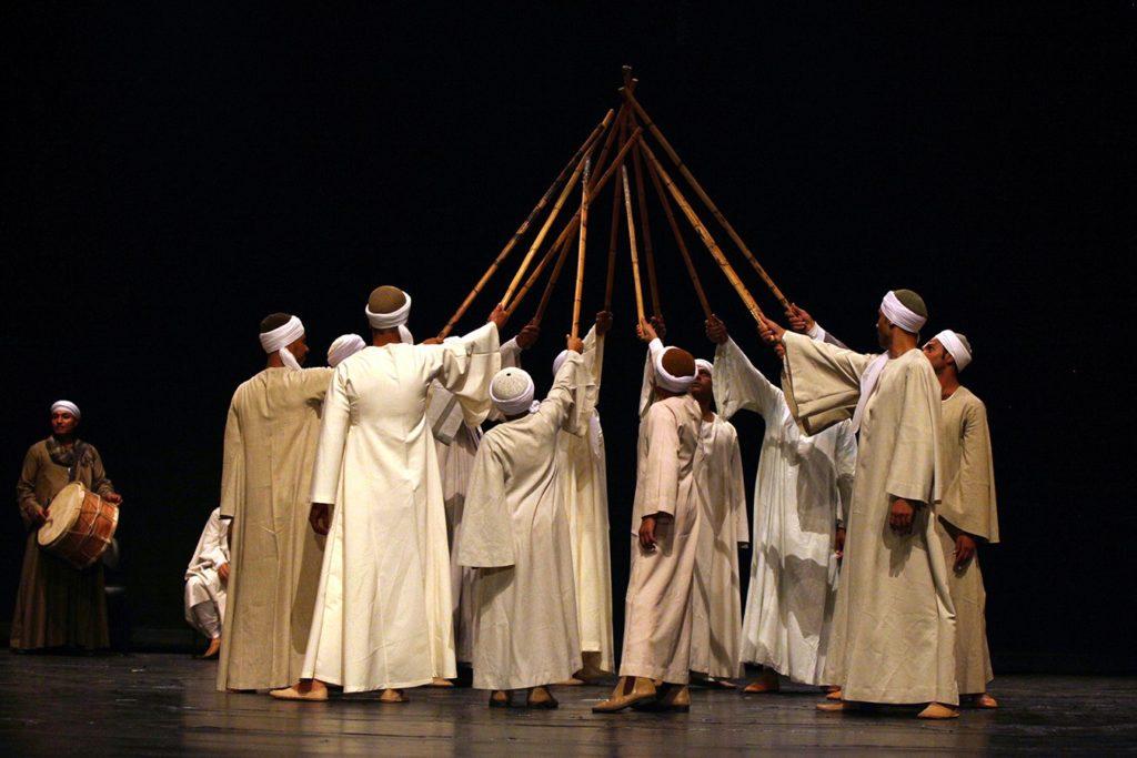 Dans le cercle des hommes du Nil Quai Branly