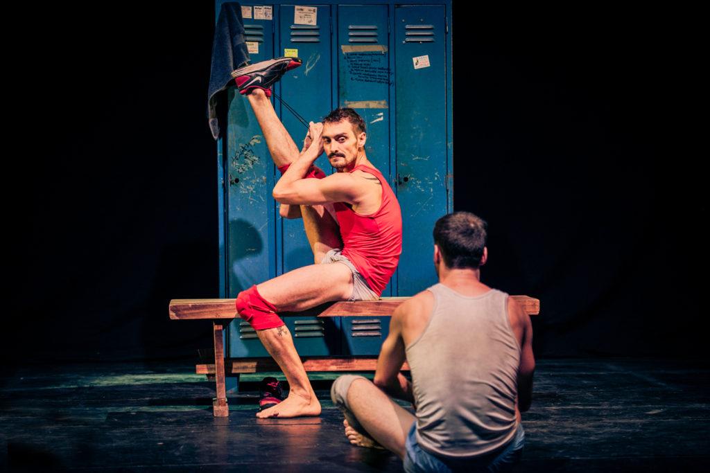 Un Poyo Rojo théâtre Antoine