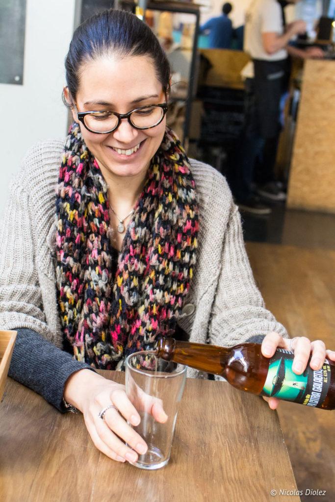 Melle Bon plan bière Arkose Nation Paris