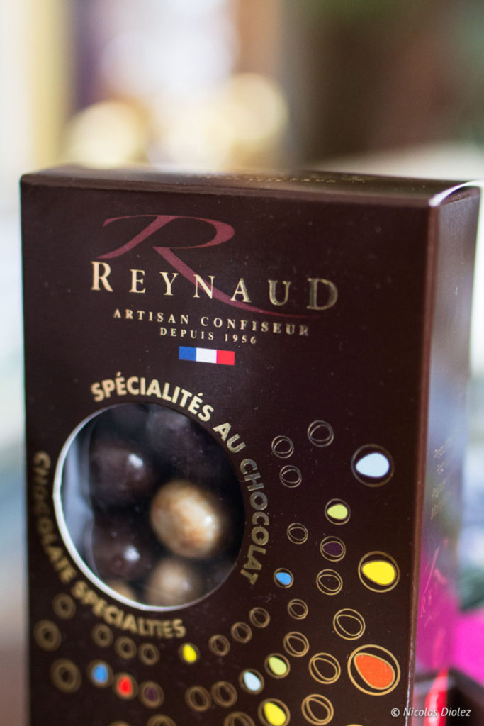 Chocolats Reynaud 2018