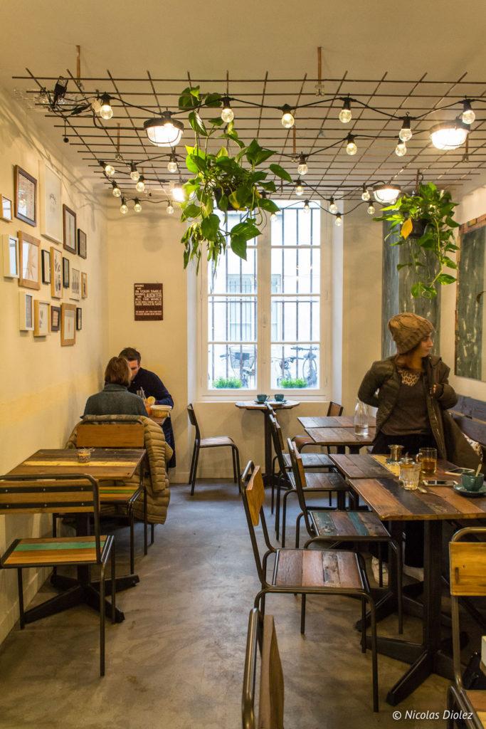 brunch healthy au positive caf versailles mademoiselle bon plan. Black Bedroom Furniture Sets. Home Design Ideas