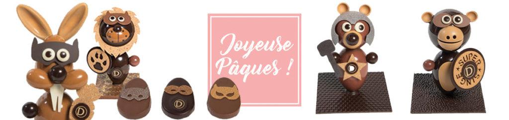 chasse aux œufs du Comité du Faubourg Saint-Honoré