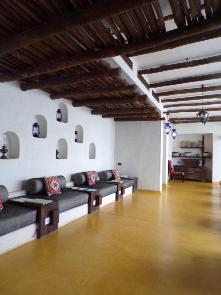 Spa six senses Sharq Village and Spa Doha Qatar