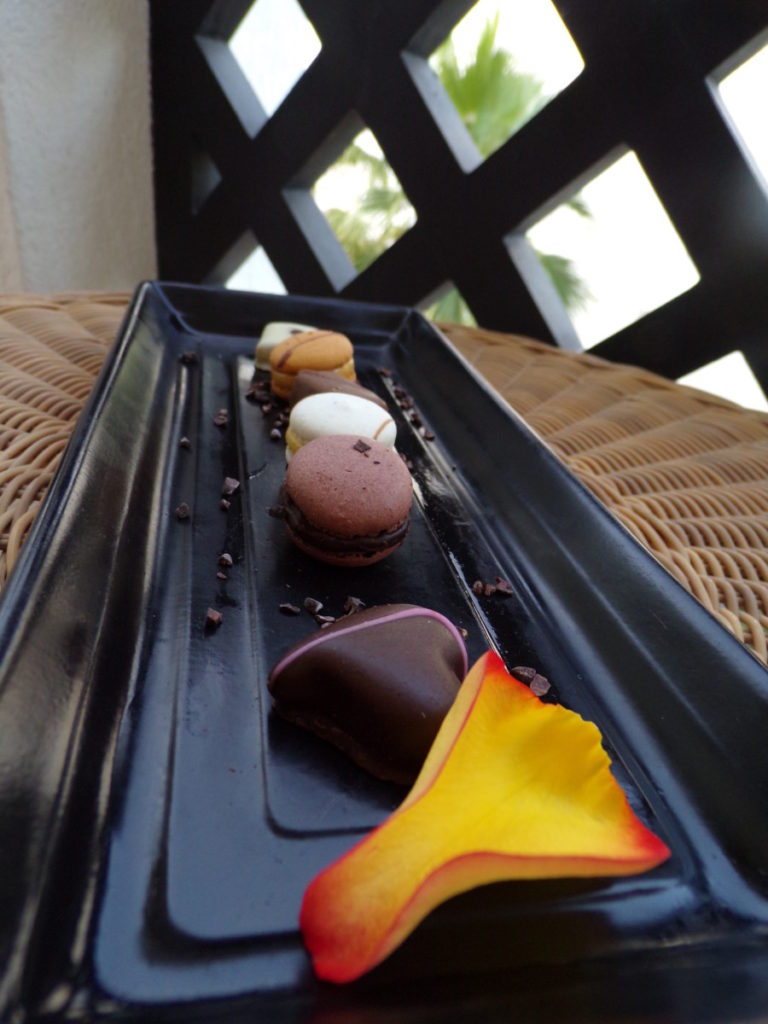chocolats Hôtel Sharq Village and Spa Doha Qatar