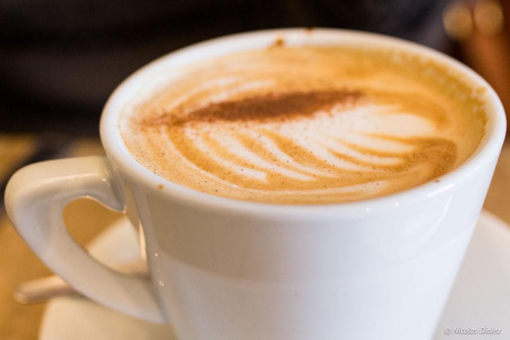 Latte Café Coho Brighton
