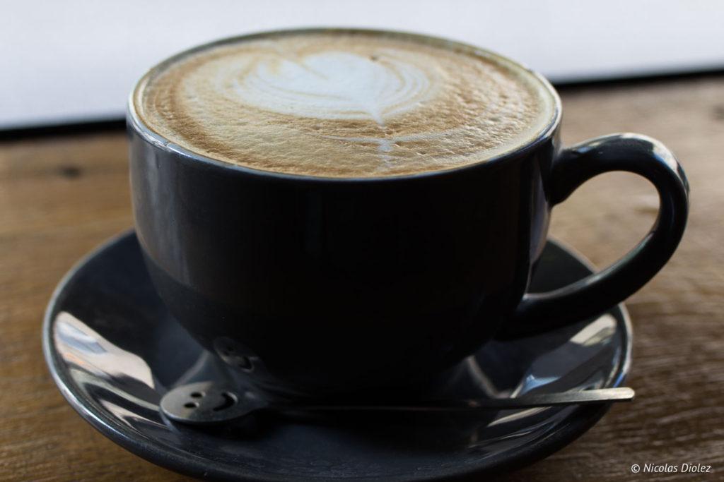 Latte My Coffee Story Brighton