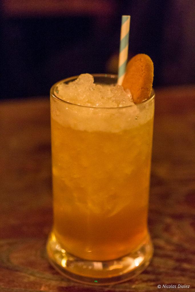 cocktail The Mesmerist Brighton