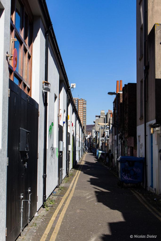 ruelle Brighton