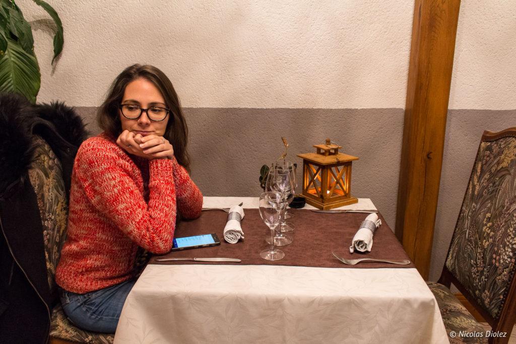 Melle Bon Plan Restaurant La Charbonnette Onzain