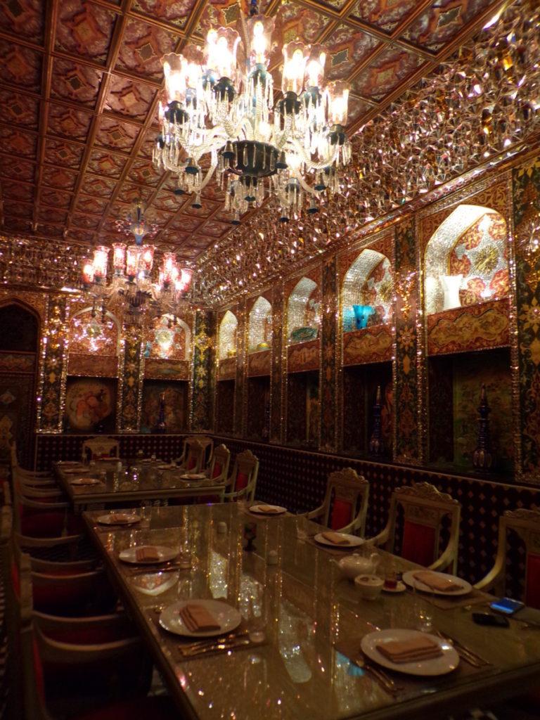 Restaurant Parisa Doha Qatar