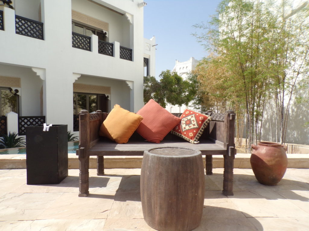 banc Hôtel Sharq Village and Spa Doha Qatar