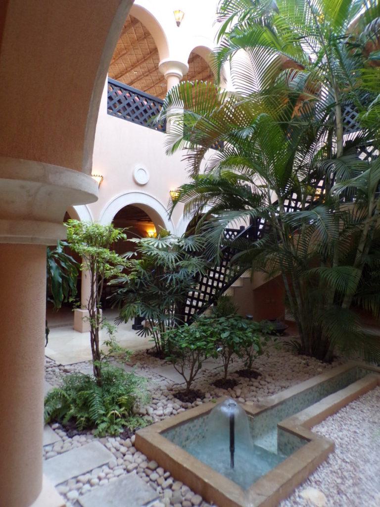 Hôtel Sharq Village and Spa Doha Qatar