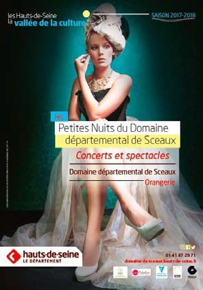 Nuit des musées Hauts-de-Seine 2018