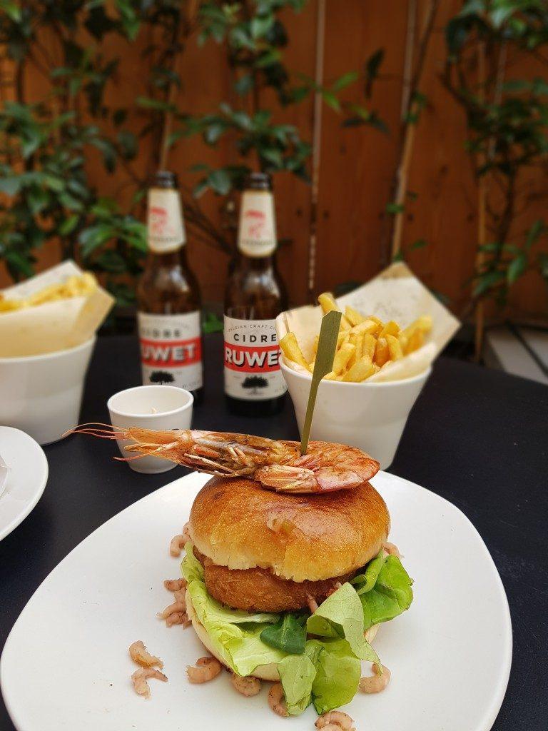 Ellis Gourmet Burger Bastille - DR Melle Bon Plan 2018