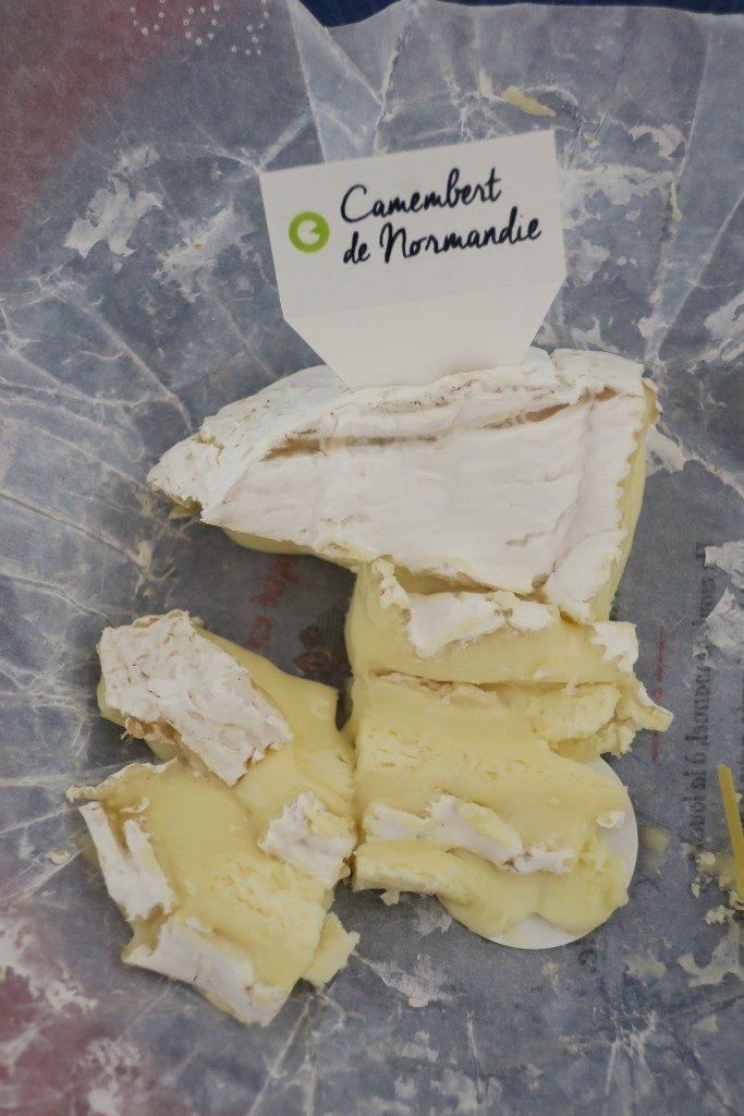 Camembert Festival de Cambremer 2018