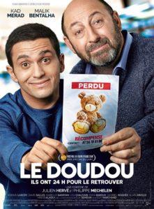 Le Doudou affiche