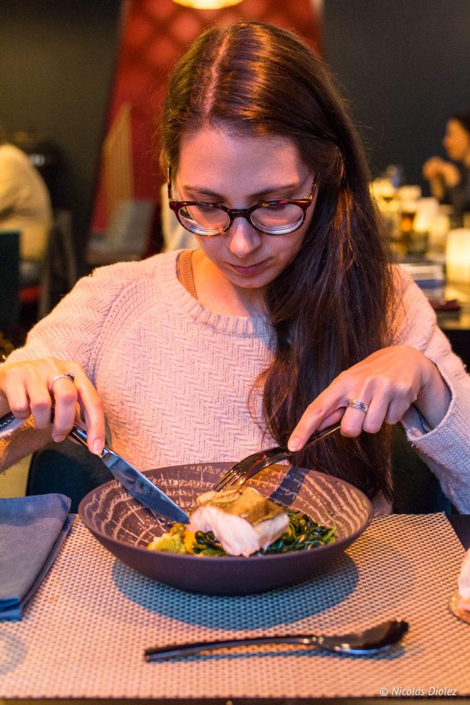 Melle Bon Plan restaurant Cascade Insolite Eure