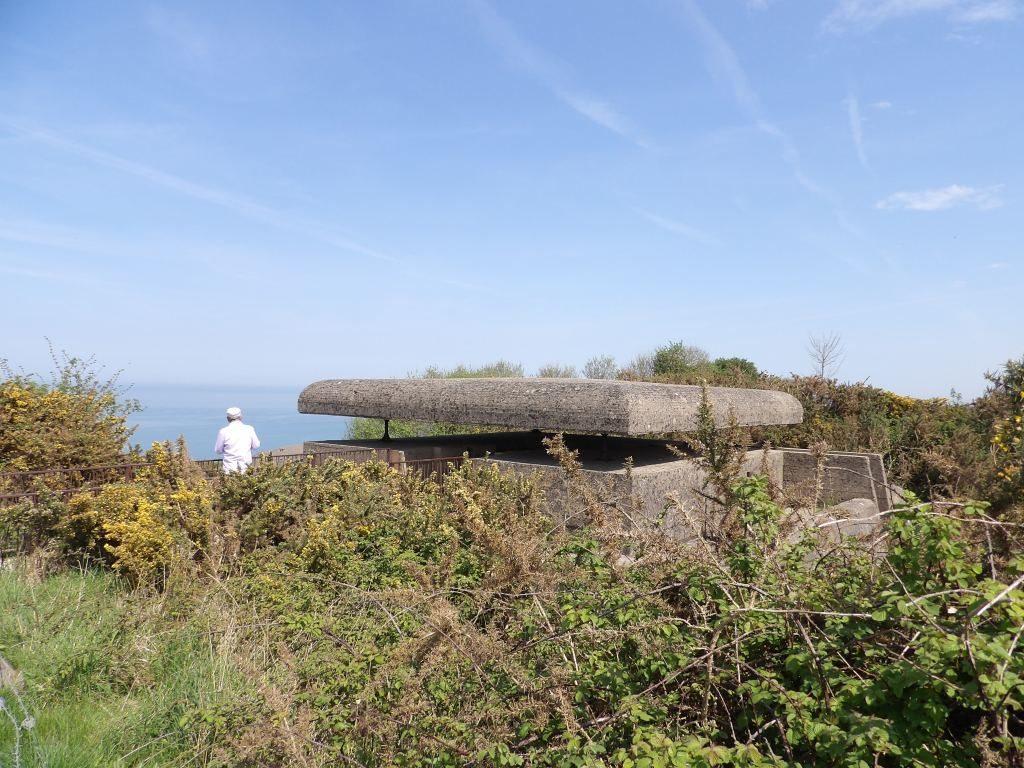 batteries allemandes de Longues-sur-Mer Calvados