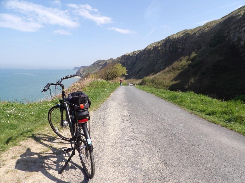 Vélo Calvados Normandie