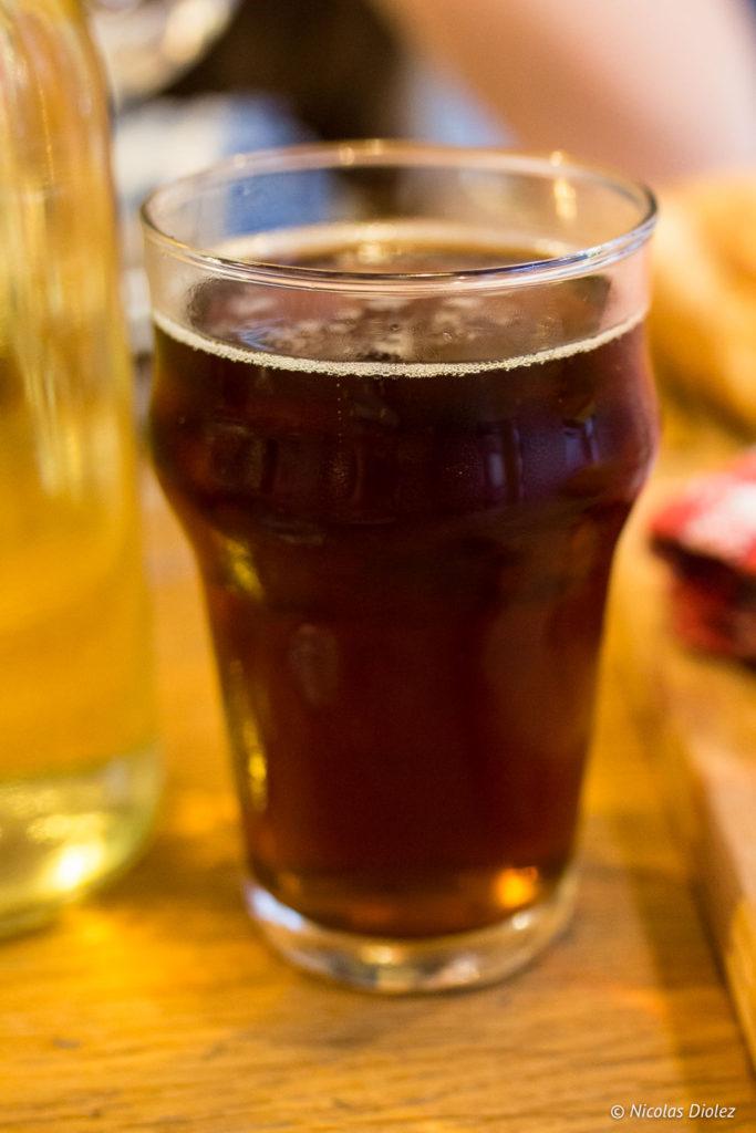bière Papy aux fourneaux Paris
