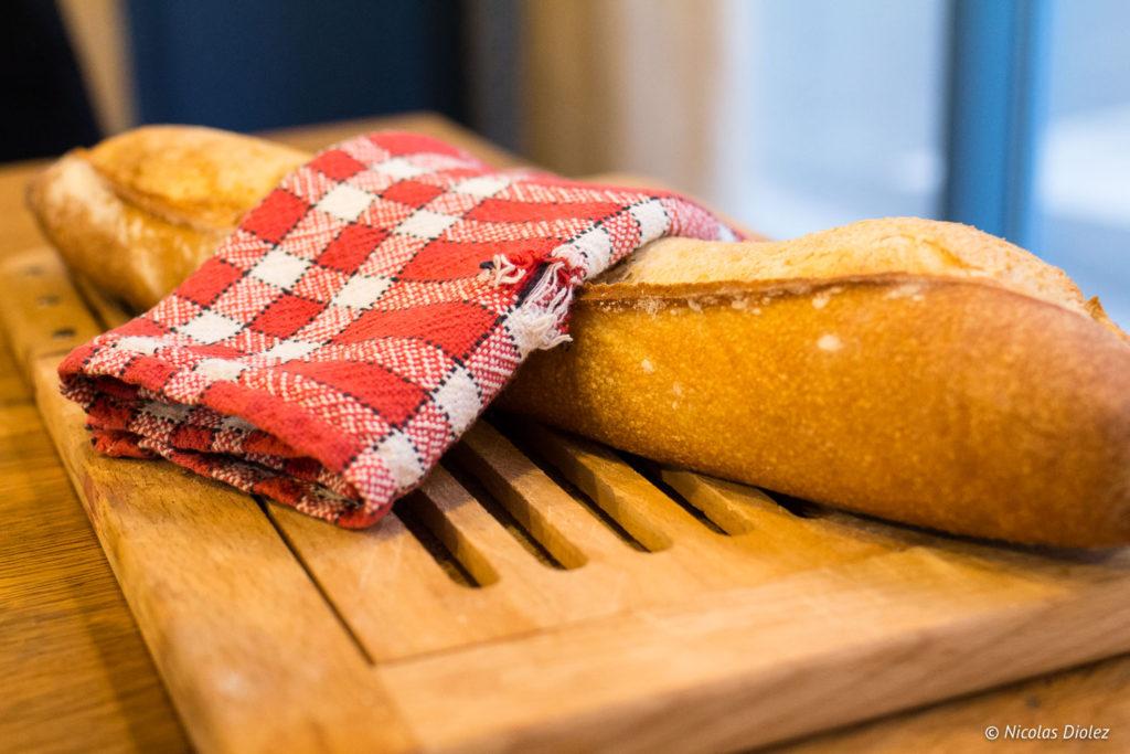 pain Papy aux fourneaux Paris