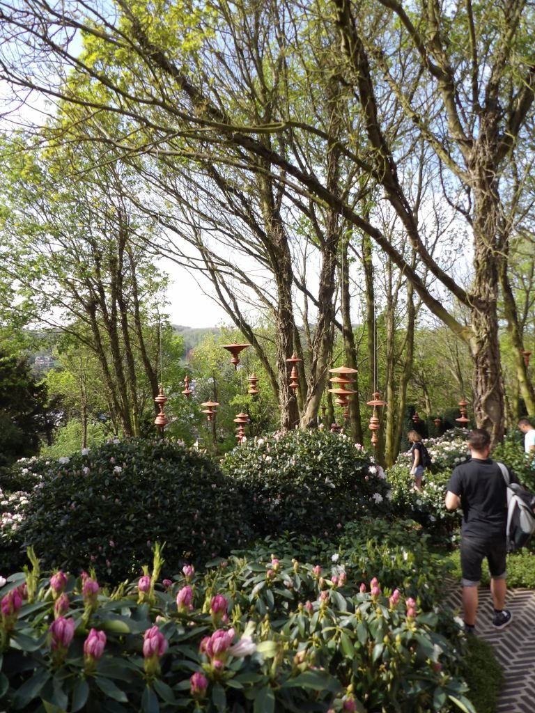 Les Jardins d' Etretat