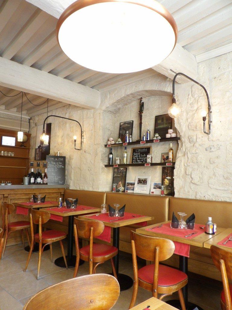 salle Les Filles du 16 Arles