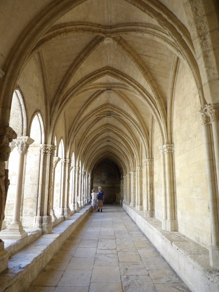 Cloître Saint-Trophime Arles
