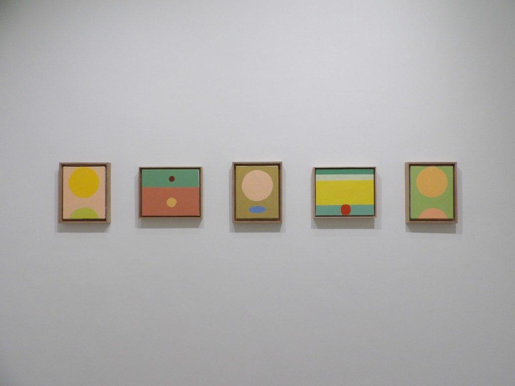 tableaux Fondation Vincent Van Gogh Arles
