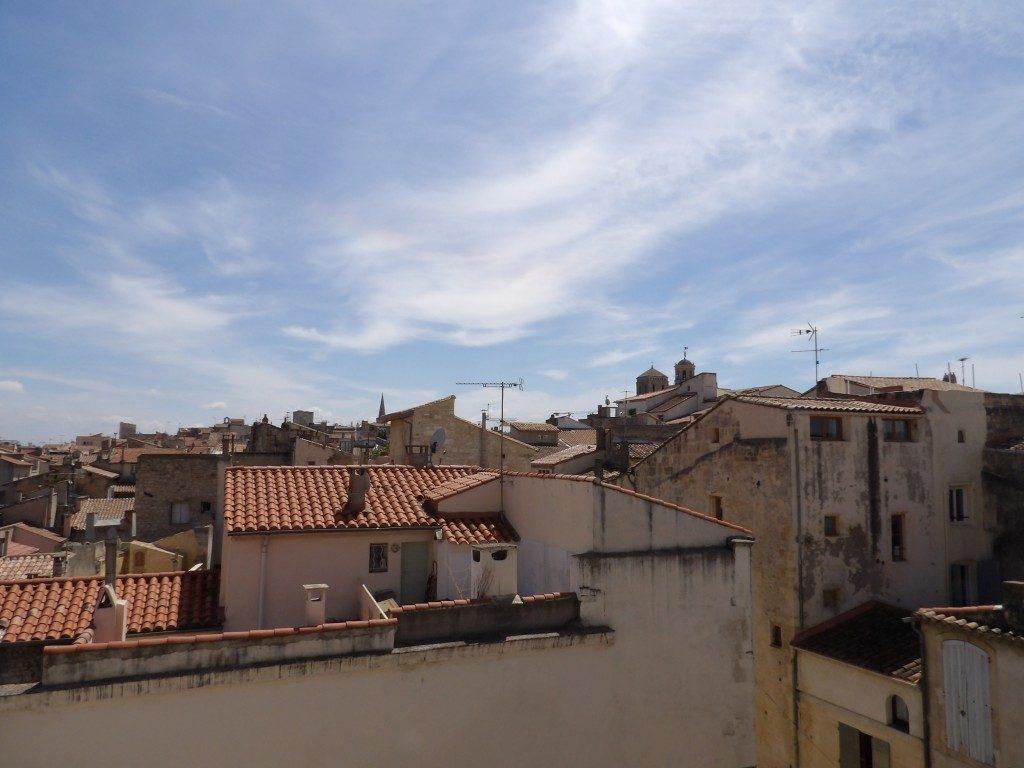 Toits Arles