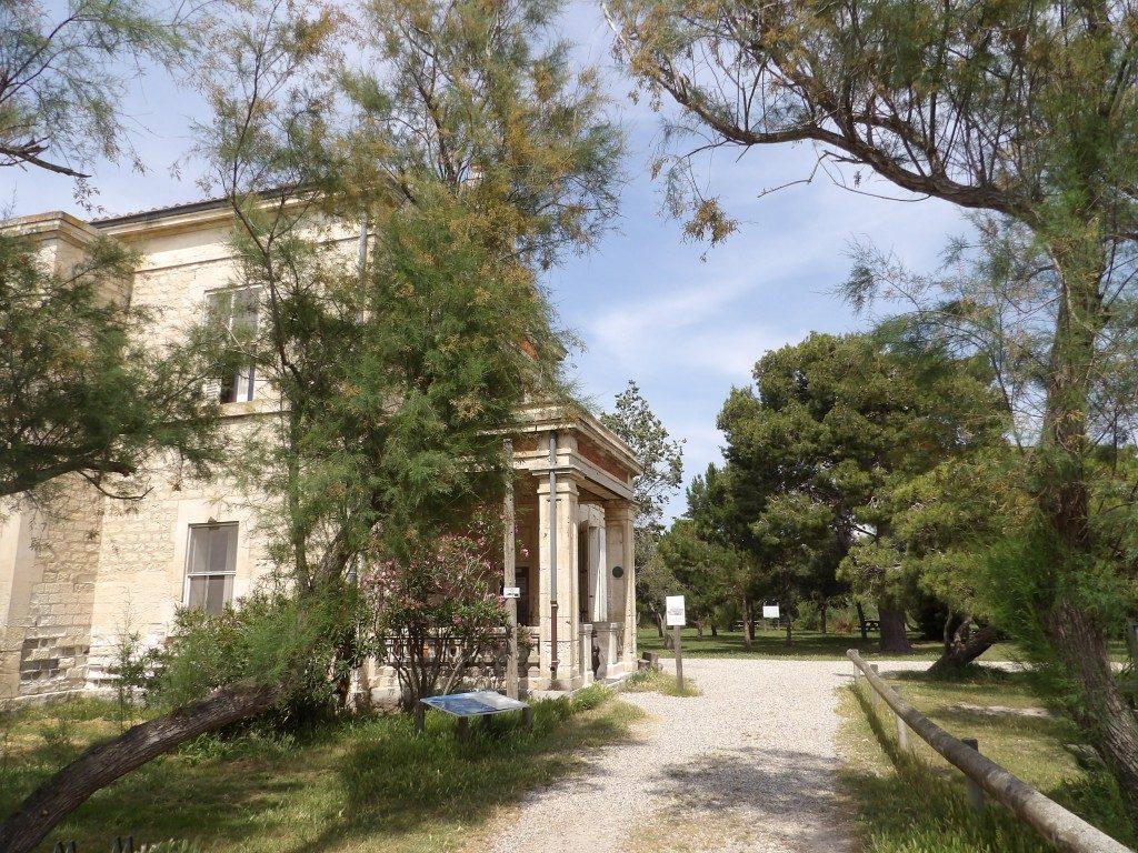 domaine de la Palissade Camargue - DR Melle Bon Plan 2018