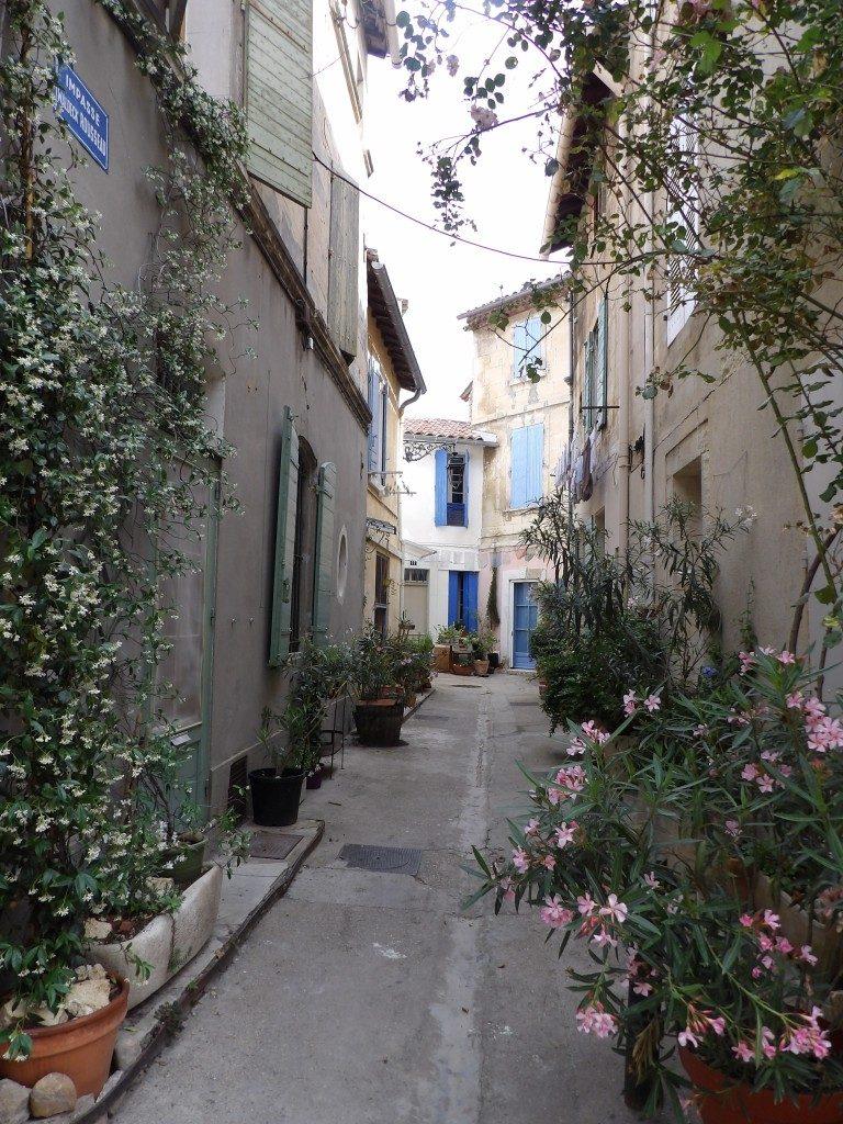 rue Arles