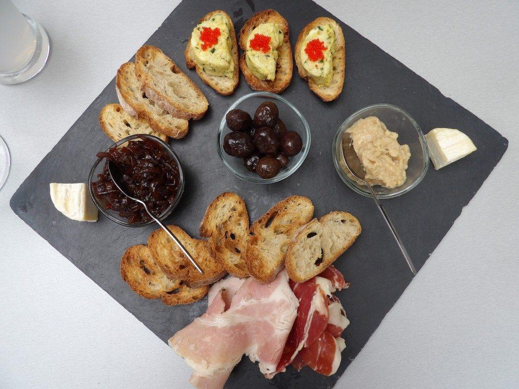 Restaurant Des Piques ou Rien Arles